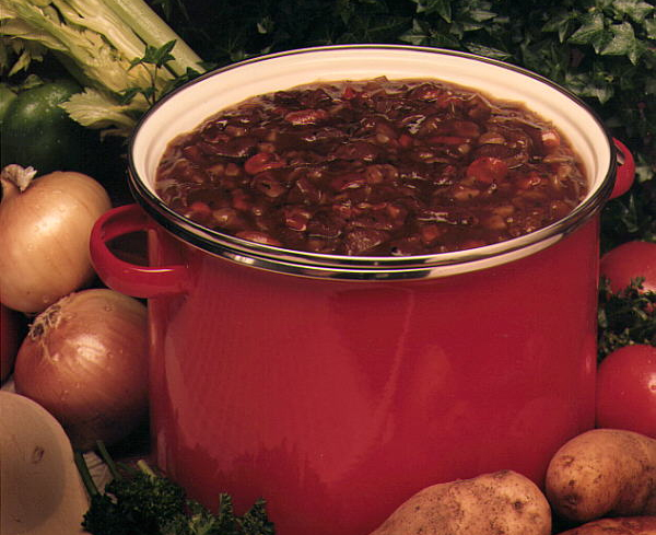 Chunky Beef Stew - General Use