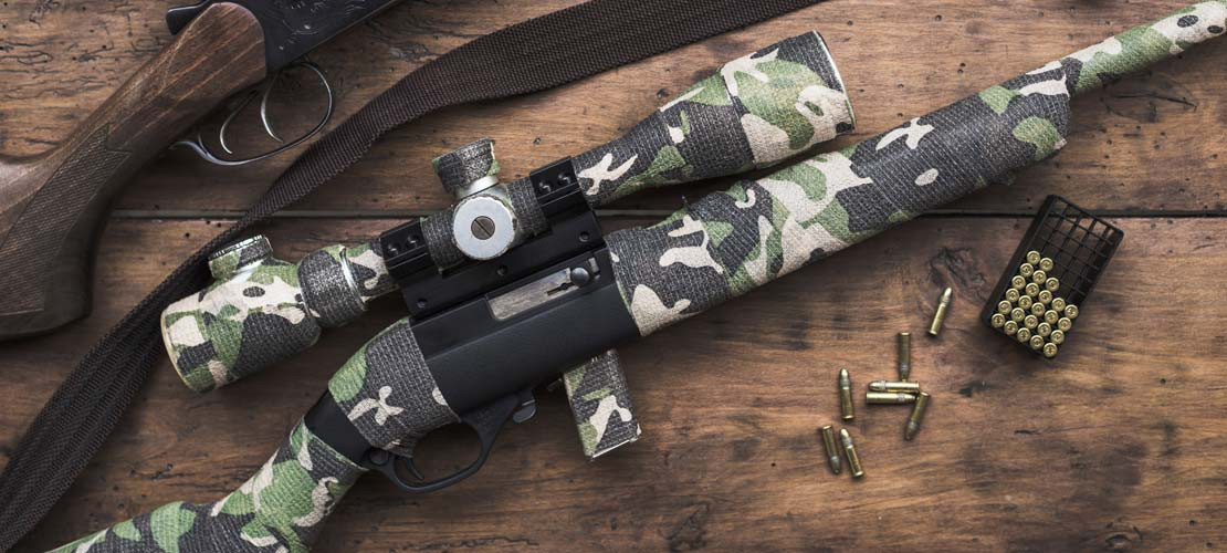 EVALUATING THE .22 CALIBER RIMFIRE AS A SURVIVAL WEAPON