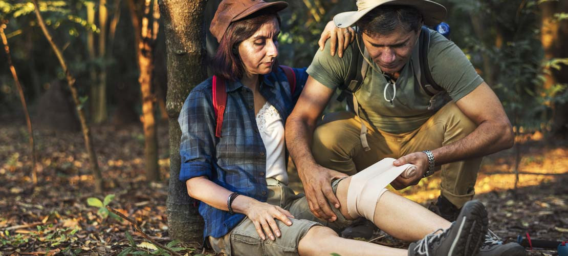 MEDICAL PREPARATIONS FOR THE SURVIVALIST