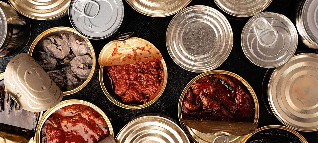 HARMFUL ADDITIVES THAT COULD BE IN YOUR SURVIVAL FOOD STOCKPILE