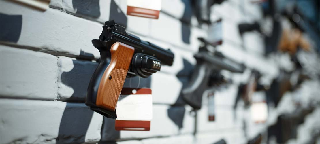 GUN OWNERS ALERT – HANDGUN CONTROL'S PLAN TO CRUSH FREEDOM! HCI'S 5-YEAR PLAN