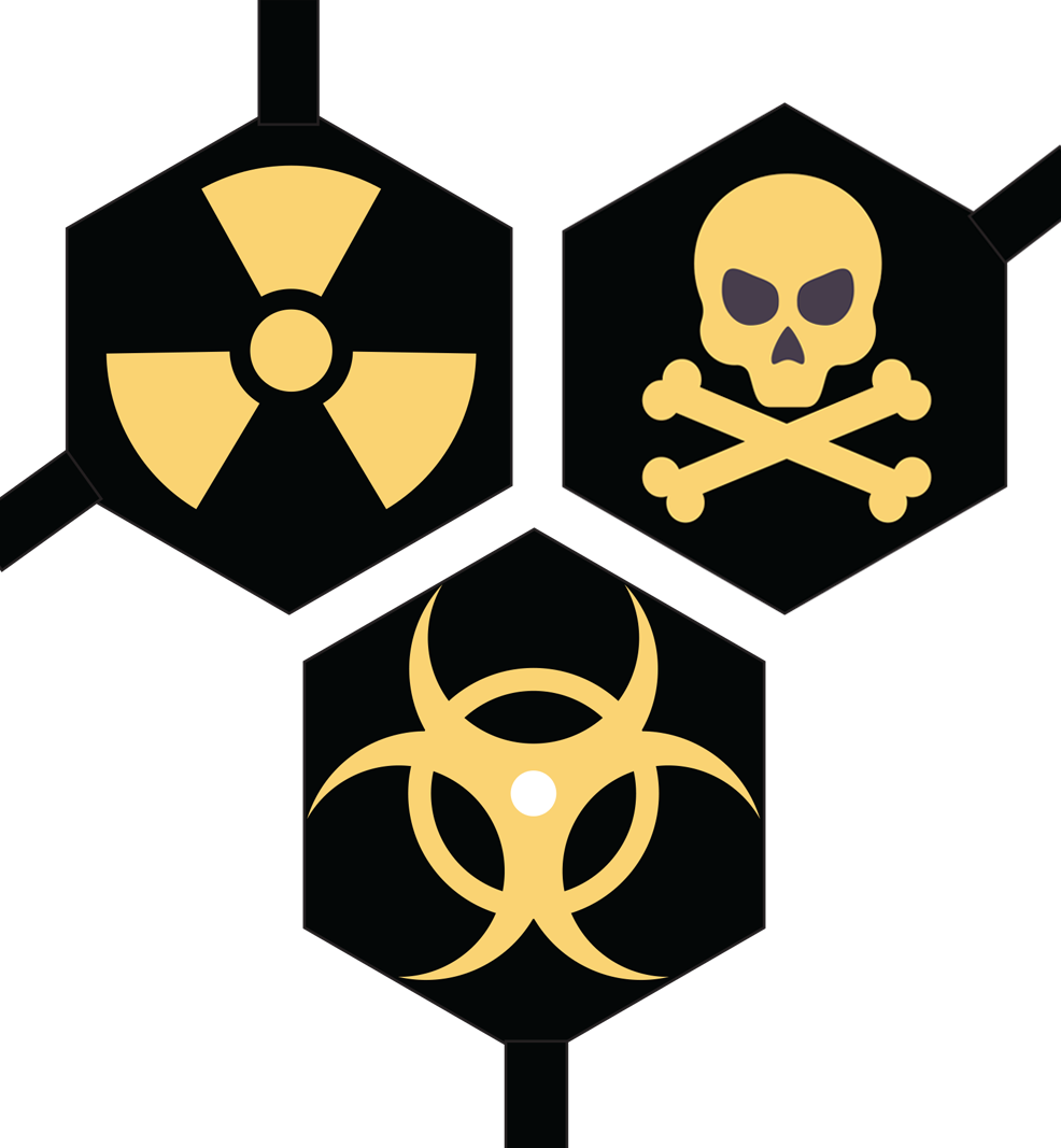 Nuclear, Biological and Chemical Survival
